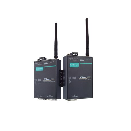 Wireless Device Servers