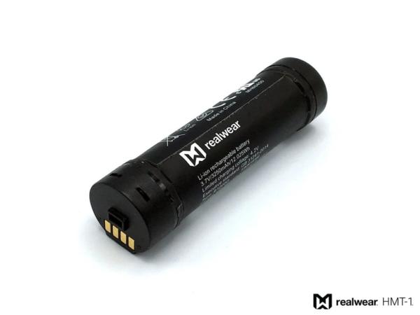 HMT-1 Battery Equipment