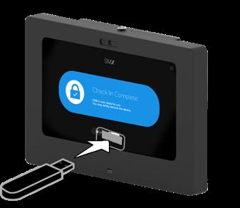 SMX - Secure Media Exchange