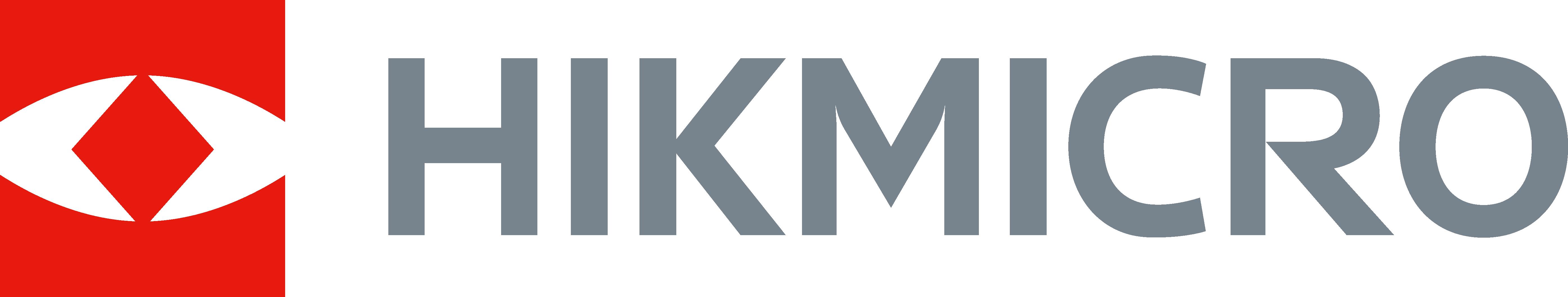 Hikmicro logo.
